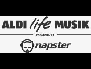 Aldi life Musik kostenlos testen