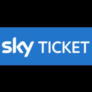 Sky Ticket kostenlos testen
